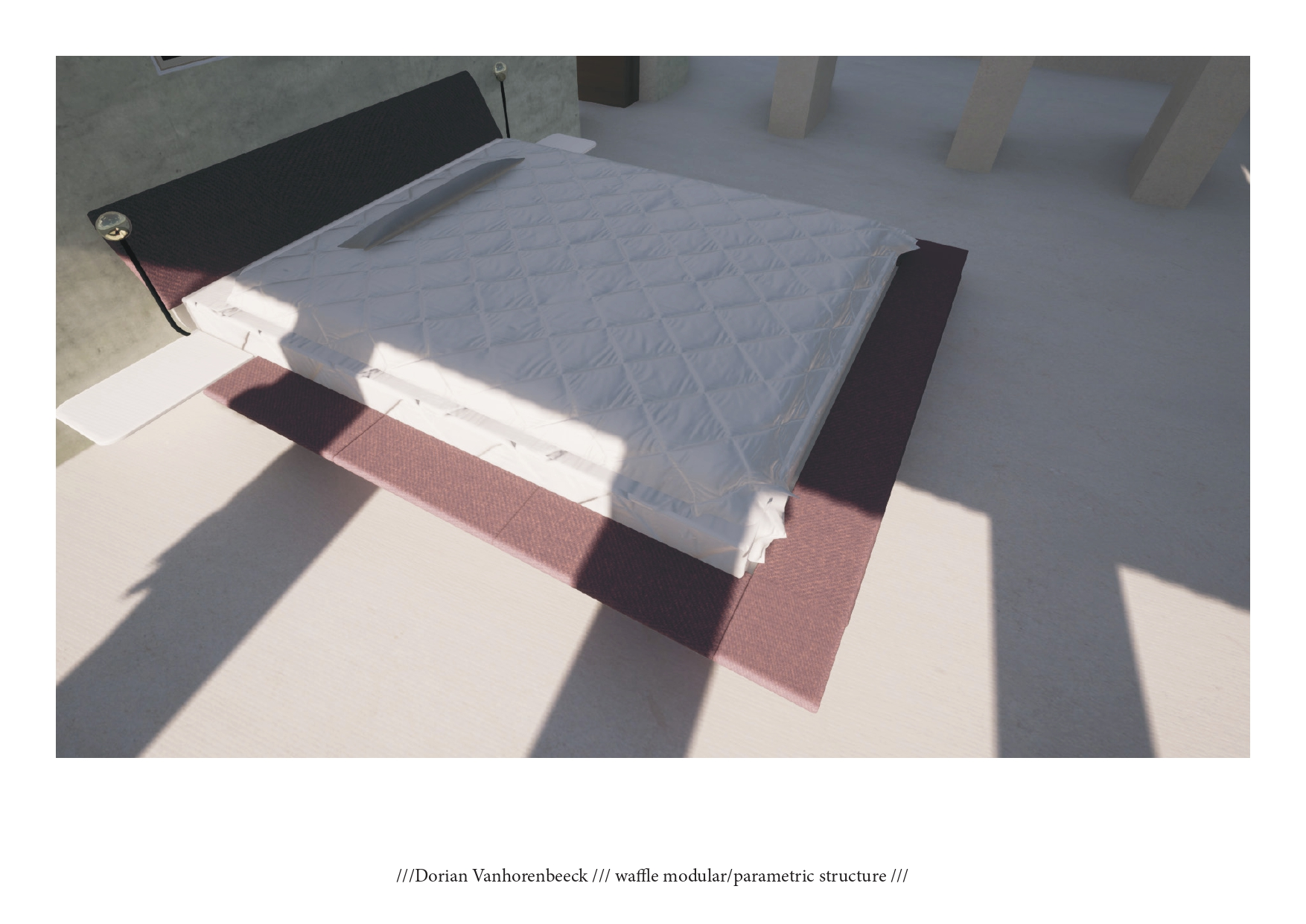 Livret Waffle modular-parametric Structure Dorian Vanhorenbeeck_page-0018